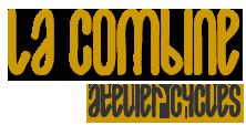 L'atelier La Combine Logo